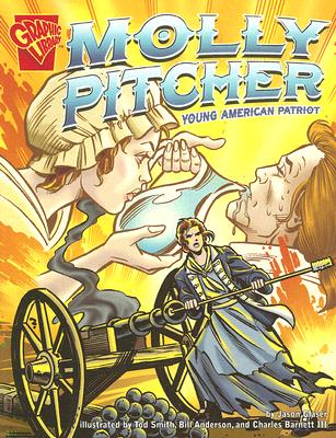 Molly Pitcher By Glaser, Jason